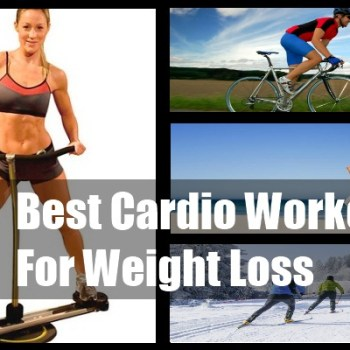 Best Cardio Workouts For Weight Loss