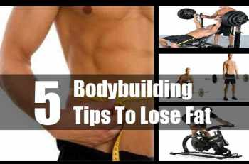 Bodybuilding Tips To Lose Fat