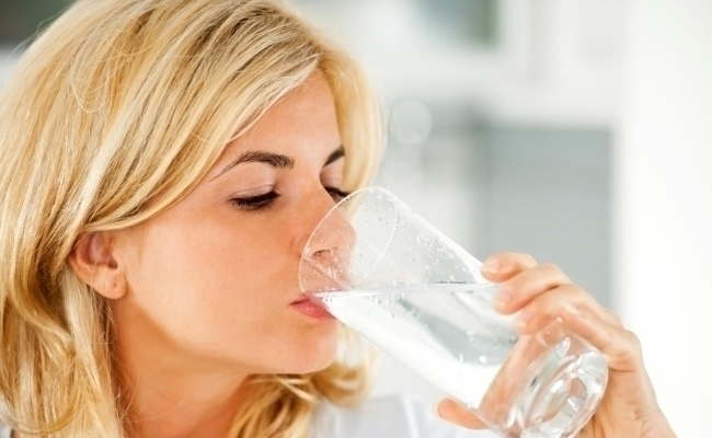 Do Not Get Dehydrated