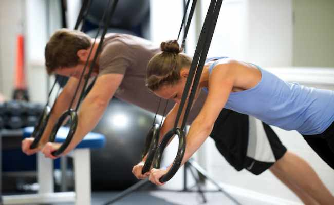 increasing bone density and strength