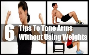 Tone Arms Without Using Weights