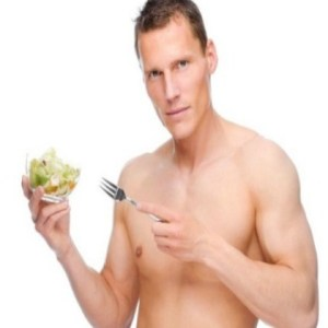 Weight Gain And Muscle Building foods