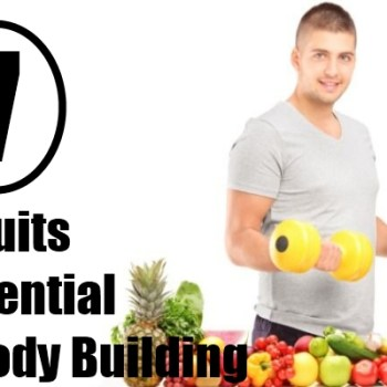 Body Building And Nutrition