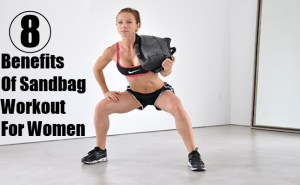 Benefits Of Sandbag Workout For Women
