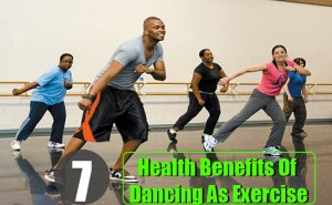 Health Benefits Of Dancing As Exercise