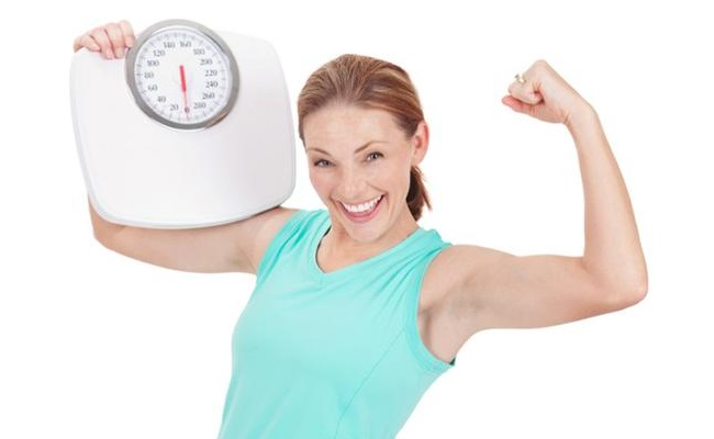 Helps Retain Your Ideal Weight