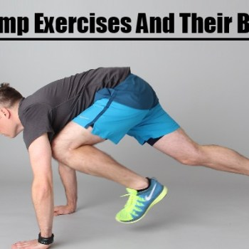Frog Jump Exercises And Their Benefits