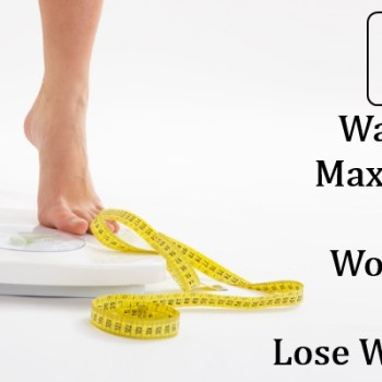 7 Ways To Maximize Your Workout And Lose Weight