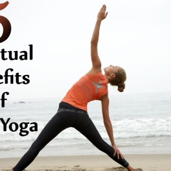 Effectual Benefits Of Flow Yoga