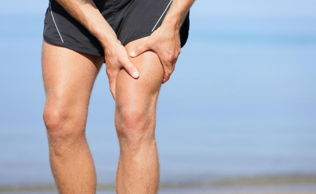 Fixing Weak Quadriceps
