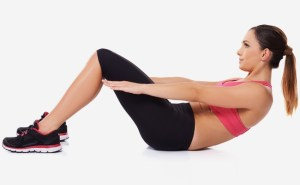 Effective Lower Ab Workout For Women