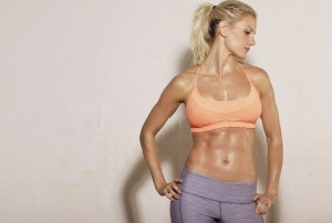 Exercises For A Slim Waist
