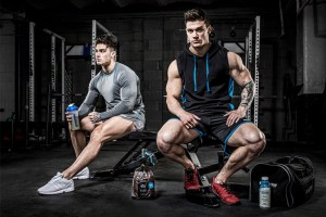Best Exercises To Strengthen Quads and Hamstrings