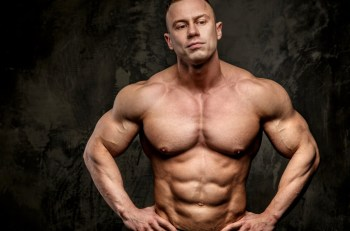 Intermediate Chest Workout To Build-Up Muscles