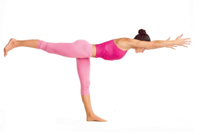 The Ultimate 30-Day Bodyweight Butt Test 5