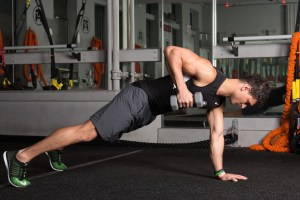 10 Moves That Are More Effective Than Sit-Ups
