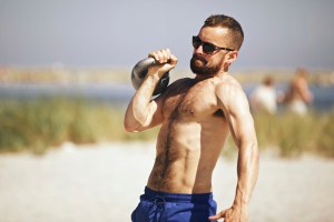 5 Kettlebell Workouts For Sculpted Strong Muscles