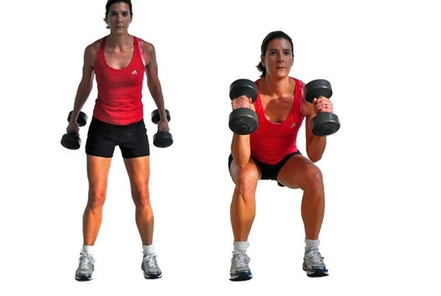 UsE Weights
