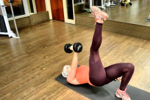 Hip Dominant Exercises For Leg Muscles