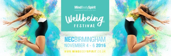 Mind Body Spirit Wellbeing Festival