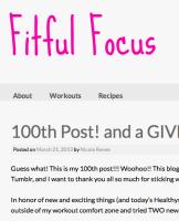 fitful focus