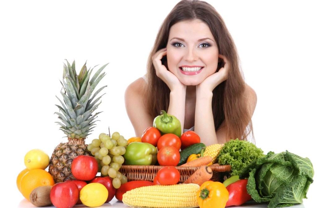 25 voedingstips om af te vallen