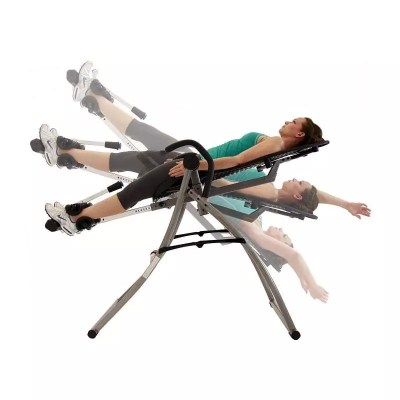 Inversion Tables & Equipment