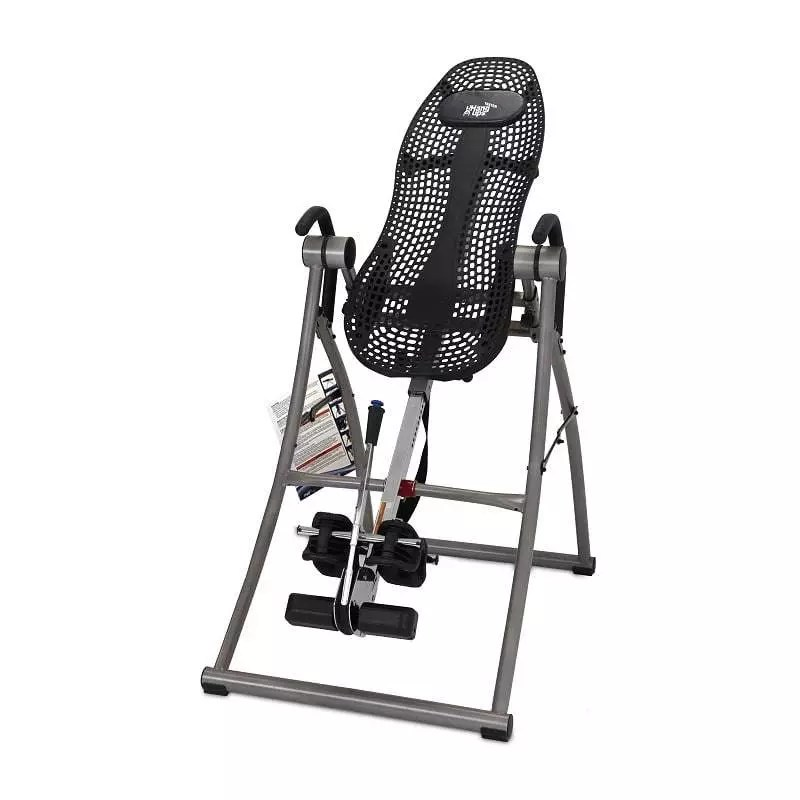 Teeter Contour L5 Inversion Table Free Accessories