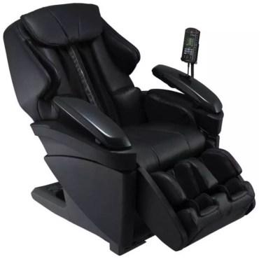 Panasonic MA70 Massage Chair (Black)