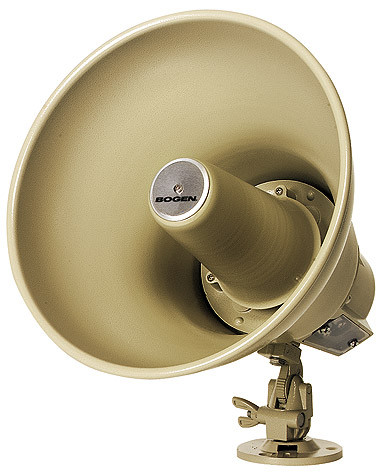 Bogen Horn Loudspeaker - SPT15A Bogen Paging