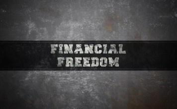 cesta k finančnej nezávislosti