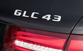 Nový Mercedes-AMG GLC 43