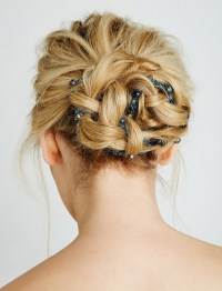 Bridal Style: Feather and Coal - Beautiful and Unique ...