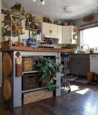 Modern Bohemian Kitchen Designs  Bohemian Lifestyle Ideas ...