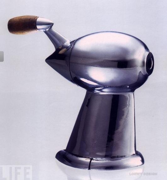 Loewy-Sharpener