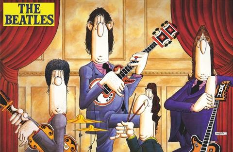 Beatlesmartin