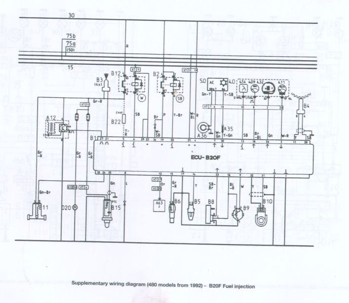 faraday future schema moteur hyundai