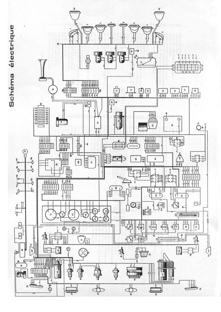 alpine schema moteur electrique pdf