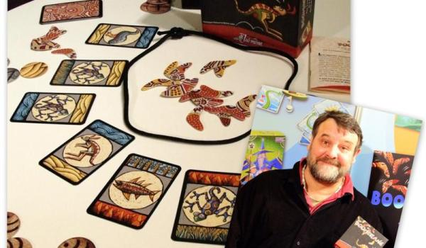Boomerang, présenté par Philippe des Pallières