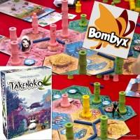 Bombyx takenoko