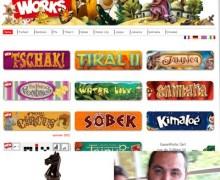 Sebastien Pauchon gameworks ipad