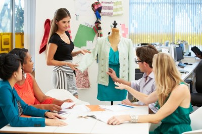 How to Learn Fashion Designing at Home | online fashion ...