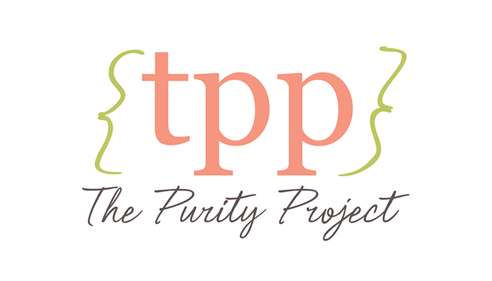 The Purity Project Logo