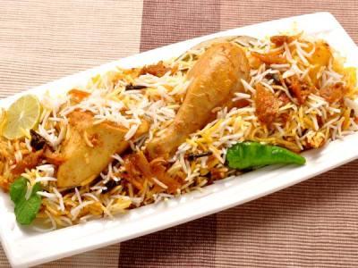 Andhra Style Chicken Pulao Recipe - Boldsky.com