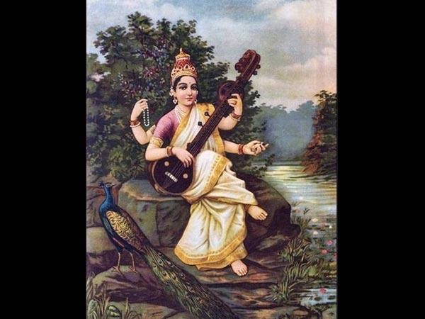 Narendra 3d Wallpaper Vasant Panchami And Saraswati Puja Spiritual Significance