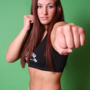 Miesha Tate will spend fight night at gentleman's club as Dana White keeps making empty promises