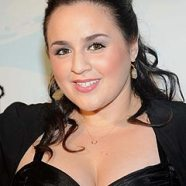"Nikki Blonsky hits Atlantic City in ""My Big Gay Italian Wedding"""