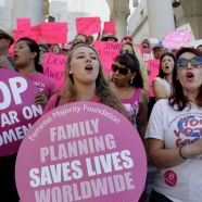 Most Americans oppose defunding Planned Parenthood