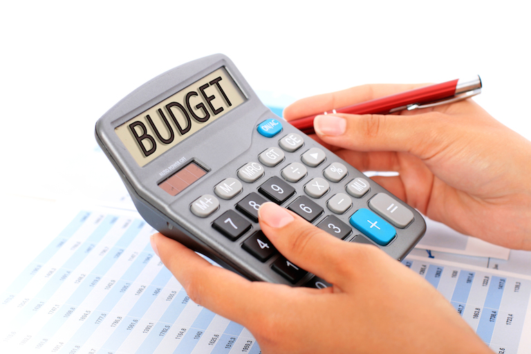 Bankruptcy Info Center Creating A Personal Budget Boleman Law