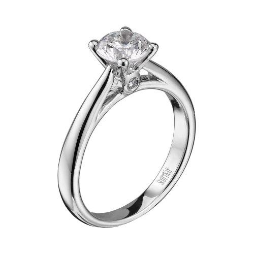 bolenzjewelry kay jewelers wedding ring Scott Kay MWW Engagement Rings